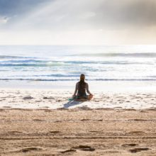 WELLNESS: 5 Benefits of Meditation: Om-azing