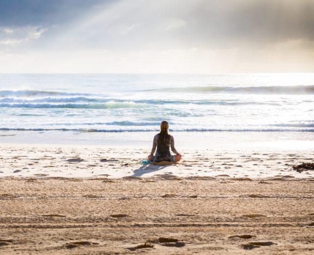 WELLNESS: 5 Benefits of Meditation: Om-azing