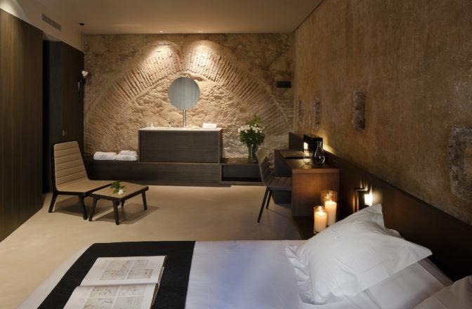HOTEL GUIDE: Caro Hotel, Valencia