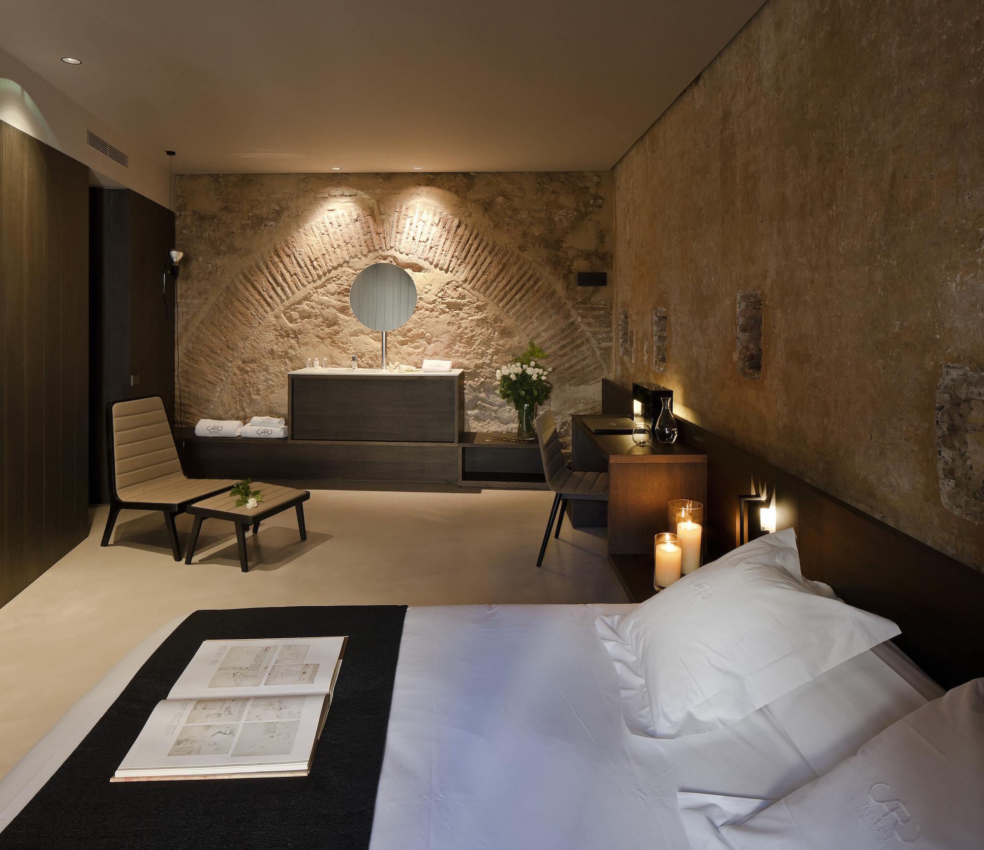 Hotel Guide Caro Hotel Valencia