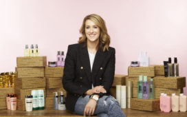 INTERVIEW: Kate Morris, founder of Adore Beauty