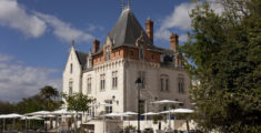 HOTEL GUIDE: Château St Pierre de Serjac