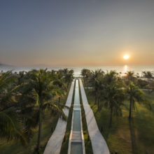 HOTEL NEWS: Fusion Resort Cam Ranh Introduces The Hideaway