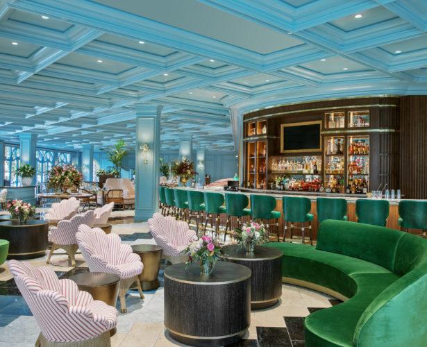 NEW OPENING: Las Vegas' Bellagio debuts Sadelle's