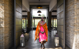 RETREAT: Masai Mara Magic at Sanctuary Olonana