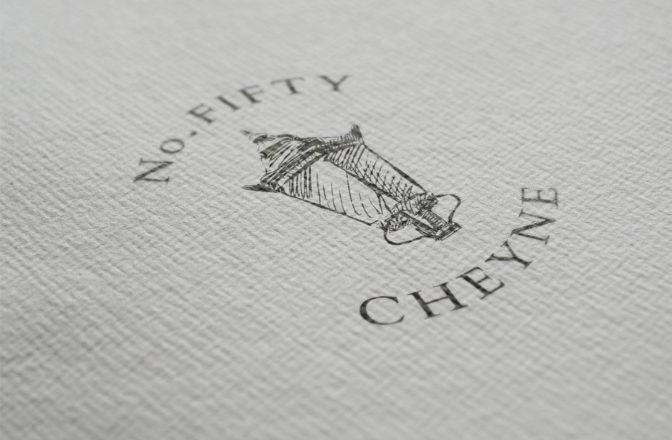 No. Fifty Cheyne is the new incarnation of Cheyne Walk Brasserie