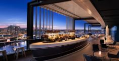 Zephyr – Sydney's New Luxury Rooftop bar