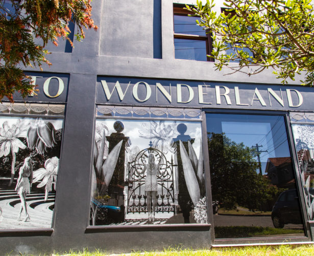 SPA GUIDE: REGAIN THE GLOW AT 'TO WONDERLAND SPA', SYDNEY