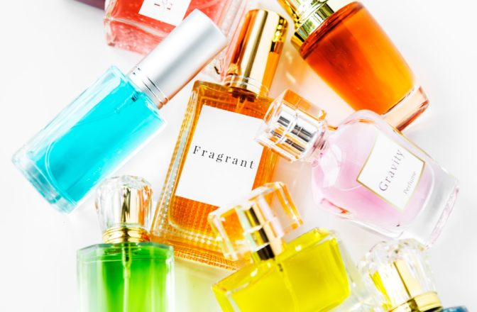 The best perfumes for Spring – fresh, light and flowery