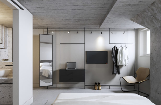 HOTEL NEWS: Blique by Nobis to open in Stockholm