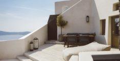 HOT HOTEL: Vora – A Grecian Paradise in Santorini