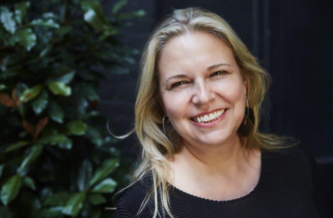INTERVIEW: Ariane Steinbeck, Managing Director of RPW Design