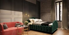 HOTEL OPENING: HOTEL CHAPTER ROMA