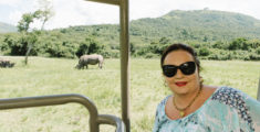 INTERVIEW: Colleen Glaeser owner of Karkloof Safari Villas & Spa