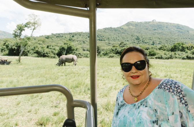 INTERVIEW: Colleen Glaeser owner of Karkloof Safari Villas & Spa