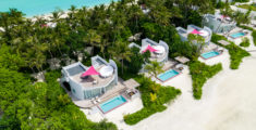 NEW HOTEL OPENING: LUX* NORTH MALE ATOLL MALDIVES