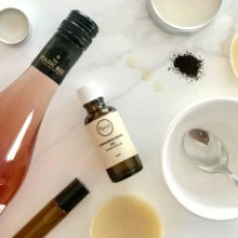Sydney Workshop: Learn how to make delicious healthy skin care at home