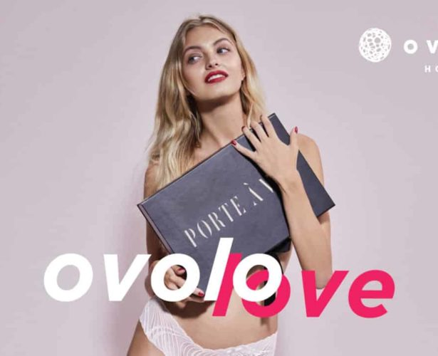 Ovolo Hotels offers sexy Valentine's Day Package