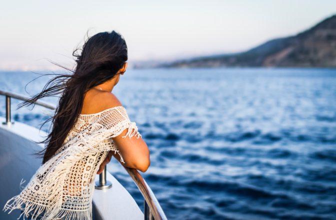 Ship Ahoy – The Top Cruises Around The World