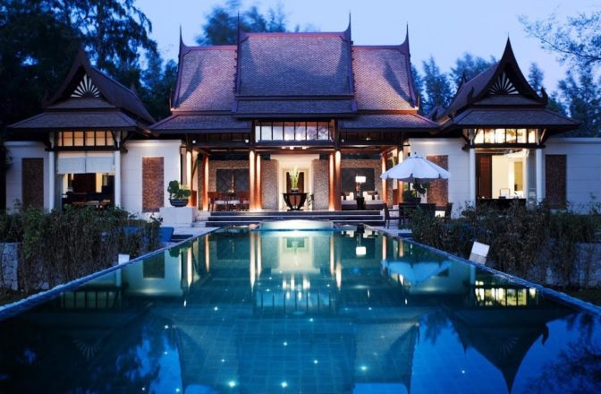 Banyan Tree Phuket – Escape to ultimate bliss this Easter