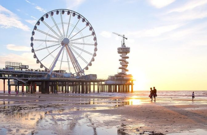 THE Best Beach Towns in The Netherlands for a costal getaway