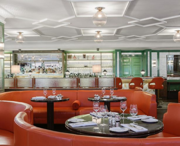The best places to get brunch in Mayfair