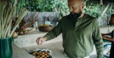Soneva Fushi Opens Plant-Based Restaurant