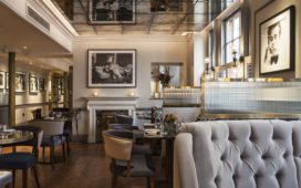 The Great British Brunch at DUKES LONDON… And All That Jazz
