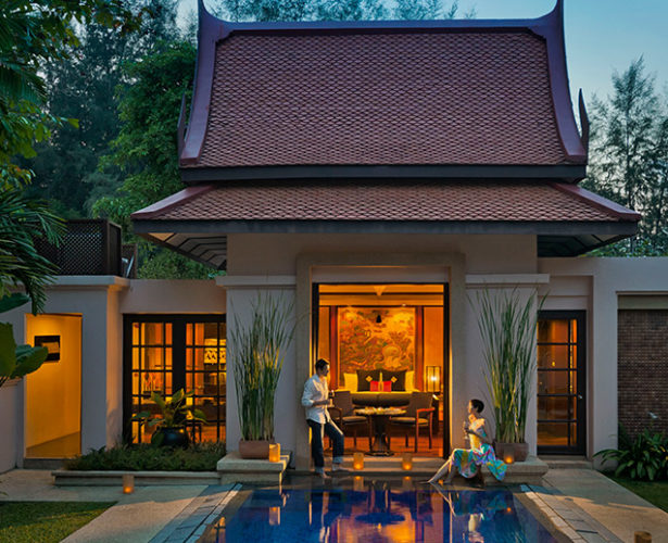 Banyan Tree Spa Sanctuary: Your Ultimate Wellness Retreat