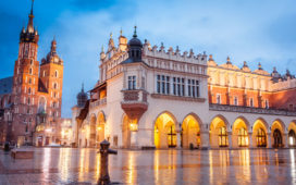 Krakow: Where Luxury doesn't need to Cost a Fortune