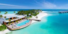 Licensed to Stun: New LUX* North Male Atoll in the Maldives
