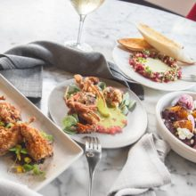 RESTAURANT: Sydney's Lot. One – a new creative fusion of modern and vintage
