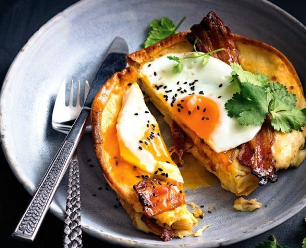 The best places to get brunch in Mayfair London
