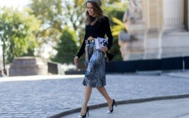FASHION: how to dress tres chic when in Paris