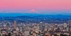 Portland Oregon- the hipster capital of the world?