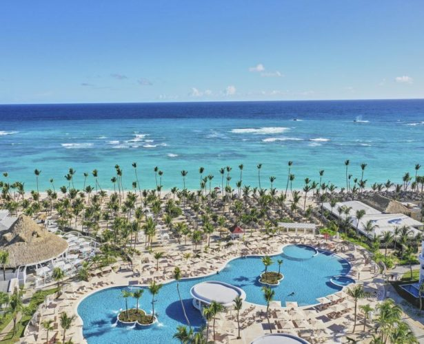 Why your next visit to the Caribbean should include the Coconut Coast!