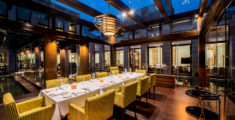 RESTAURANT GUIDE: Indian Accent, New Dehli