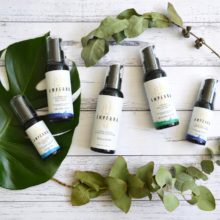 COMPETITION: WIN Skincare products fromAMPERNA®($220)