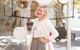 INTERVIEW: Aisha Hillary-Morgan – Founder of  Hillsandwest.com