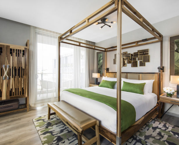 HOTEL OPENING: Bold luxury at Lennox Hotel Miami Beach