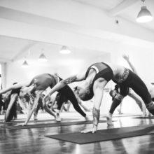 WELLNESS: Omm Yoga Studio Paris
