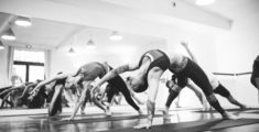 Omm Yoga Studio: one of the best in Paris for advanced yogis
