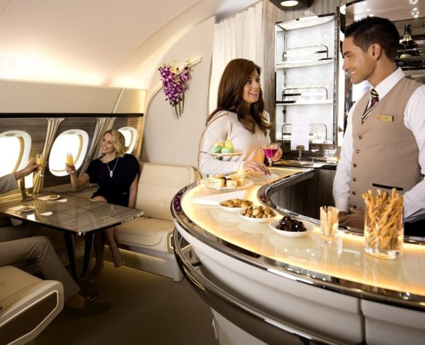 Emirates wins Best First Class at 2019 TripAdvisor Travellers' Choice® awards