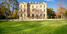 HOT HOTEL: Château DeMontcaud