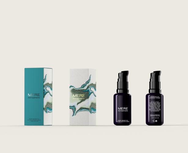 Australian skincare brand MERE's supernatural range