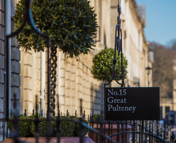 No.15 Great Pulteney – is this Bath's quirkiest boutique hotel?