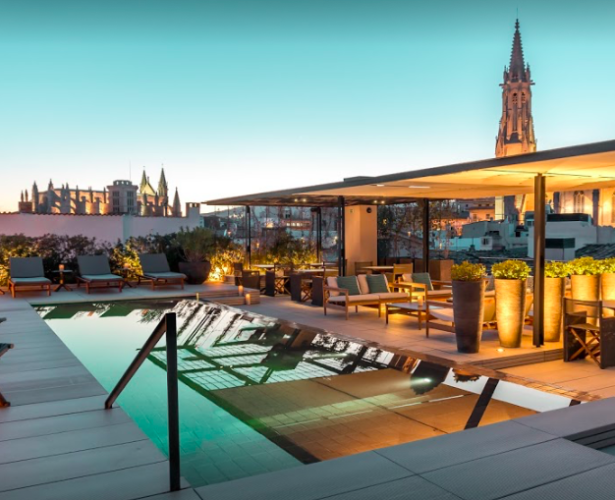 'CO CA TO NE TA' – Palma's hottest rooftop pop-up restaurant