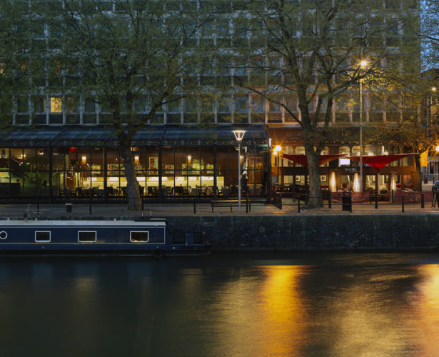 Hotel Guide: The Bristol – a contemporary hotel in the heart of the city