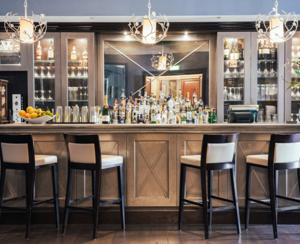 Summer Sipping at Montagu Bar & Champagne Lounge