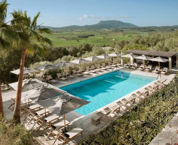 FINCA SERENA MALLORCA – a 5-star boutique hotel dedicated to wellbeing